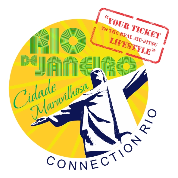 Connection Rio Logo