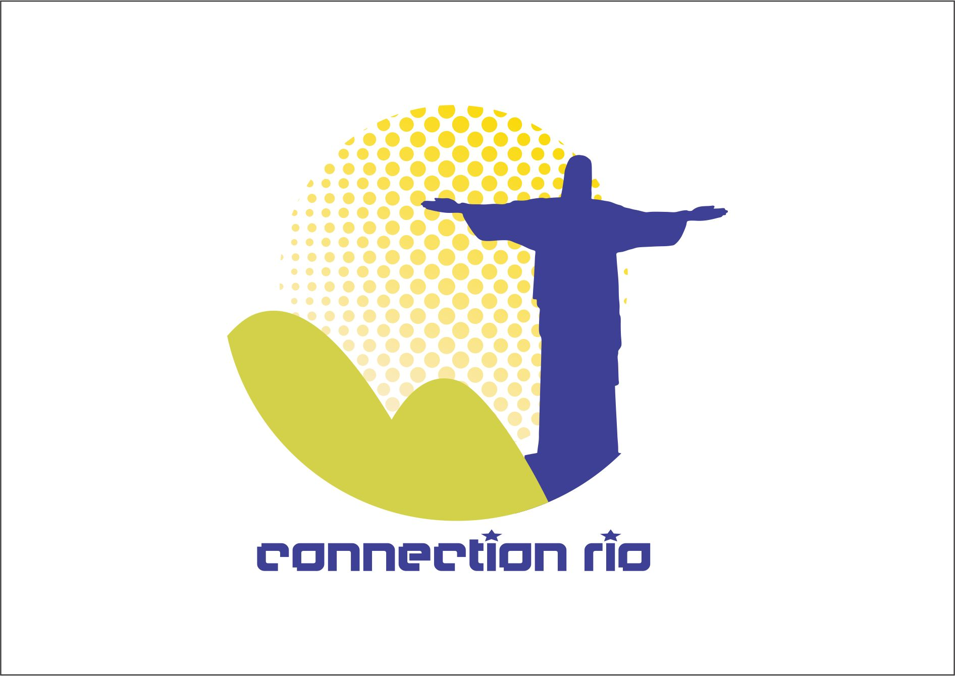 Logo - Connection Rio