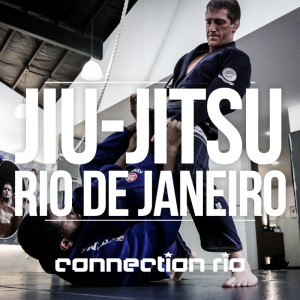 Do you want to train Jiu-Jitsu in Rio de Janeiro?