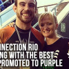 How Connection Rio & Training in Rio With The Best No-Gi Grapplers Got Me My Purple Belt!
